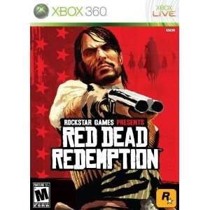 360: RED DEAD REDEMPTION (COMPLETE)